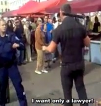 Video: Obračun Estonca i finske policije