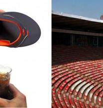 Kako unijeti alkohol na stadion!