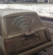 Savršena konekcija: Balkanski Wi-FI
