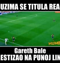 Real Madridu oduzima se titula jer je…