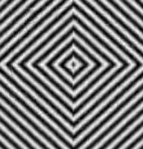 Isprobajte ovu ODLIČNU optičku iluziju (VIDEO)