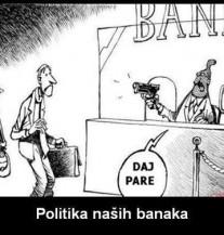 Način poslovanja banaka u BiH (POSTER)