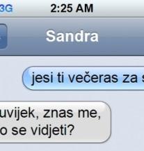 Seks u Sarajevu: Na Trebeviću same viču (SMS)