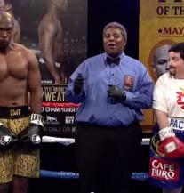 Ogorčeni borbom, napravili parodiju boks meča Mayweather i Pacquiao (VIDEO)