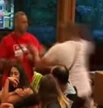 TUČA U MALDIVIMA: Miki udario bokserom Ivana Gavrilovića (VIDEO)